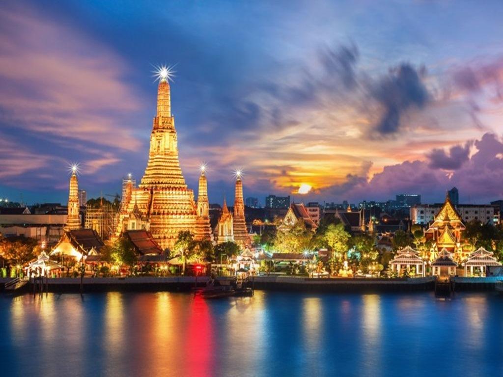 Everyday Bangkok Hostel_What To See In Bangkok_Image 3