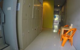 In House Facilities