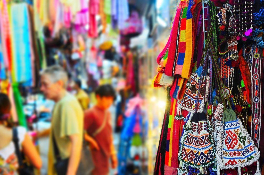 Things to do in Bangkok 2