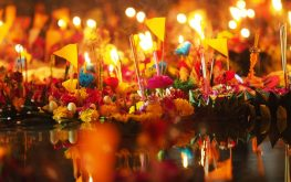 Thailand events you can celebrate while you're in the country for vacation