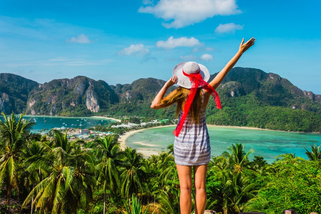 Thailand on your next travel